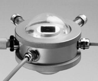 pyrradiometer