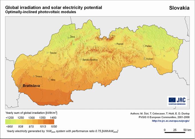 solar-potencial